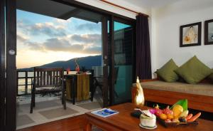 Cinnamon Beach Villas, Resort  Lamai - big - 32