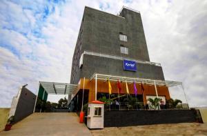 Kyriad Hotel Chinchwad by OTHPL