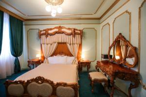 Hotel Kreta - Azaclău