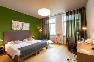 Hotel Bären am Bundesplatz - Bern