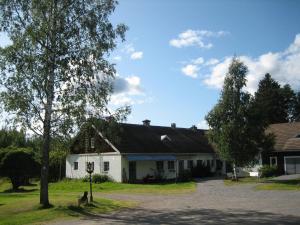 . Wiikki Manor
