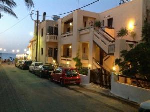 Ilias Apartments