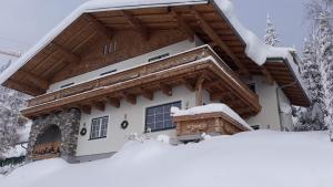 obrázek - Ferienhaus Christl
