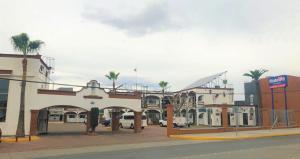 Отель State Inn, Чиуауа