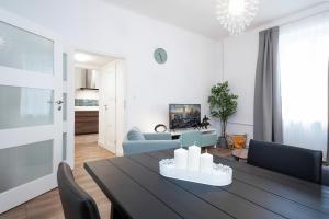 Apartments Warsaw Barska