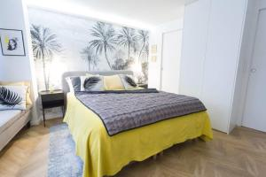 Brand new studio for 2 near Le Marais