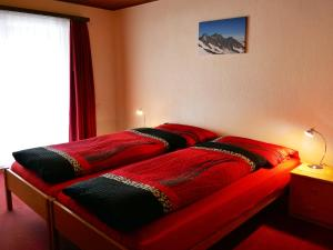 Alba - Accommodation - Saas-Fee