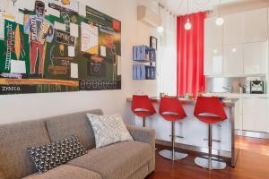 Borgo dei Tigli Mood Apartment - AbcAlberghi.com
