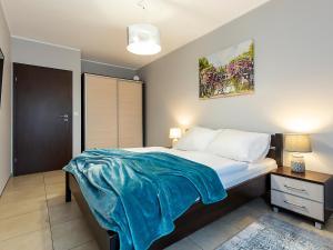 VacationClub Aquarius Apartament 91