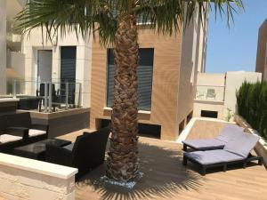 Zenia Beach Townhouse, Ferienhäuser  Playa Flamenca - big - 74