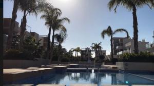 Zenia Beach Townhouse, Ferienhäuser  Playa Flamenca - big - 67