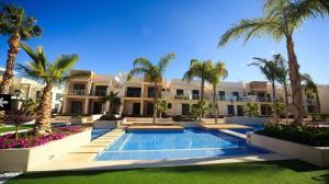Zenia Beach Townhouse, Ferienhäuser  Playa Flamenca - big - 66