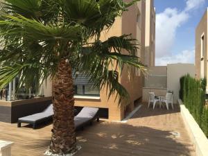 Zenia Beach Townhouse, Ferienhäuser  Playa Flamenca - big - 61