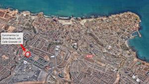 Zenia Beach Townhouse, Ferienhäuser  Playa Flamenca - big - 58