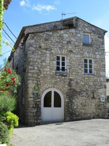 Accommodation in La Garde-Adhémar
