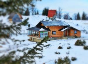Planinska kuća Sedam Vlašića - Hotel - Vlašić