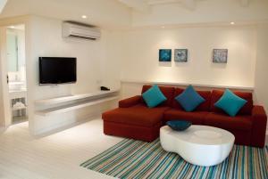 Holiday Inn Resort Kandooma Maldives, Resorts  Guraidhoo - big - 35