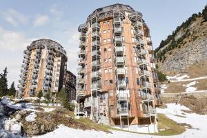 Maeva Particuliers Résidence Les Ruches - Apartment - Avoriaz