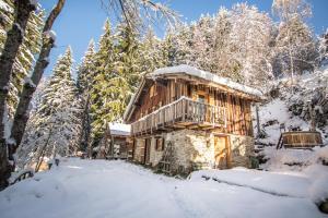 Location gîte, chambres d'hotes Chalet F'Net dans le département Haute Savoie 74