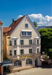 CityHotel Kempten - Breiten
