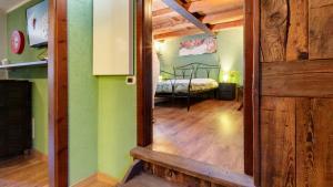 HelloChalet _Foyer En Vert - Apartment - Valtournenche