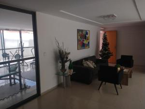 Res.Tereza, Ferienwohnungen  João Pessoa - big - 25