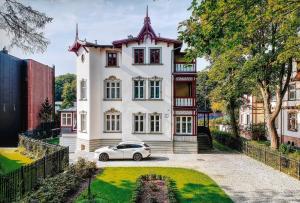 Sopockie Apartamenty - Sopocki A