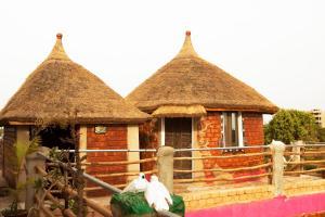 Residence Hotel Lwili, Hotely  Ouagadougou - big - 35