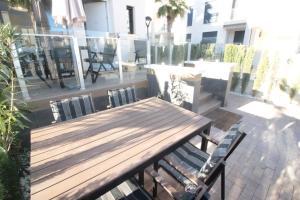 Zenia Beach Townhouse, Ferienhäuser  Playa Flamenca - big - 116