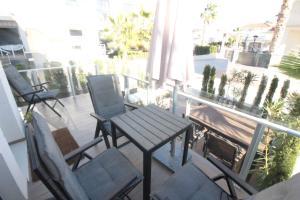 Zenia Beach Townhouse, Ferienhäuser  Playa Flamenca - big - 115