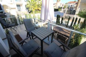 Zenia Beach Townhouse, Ferienhäuser  Playa Flamenca - big - 114