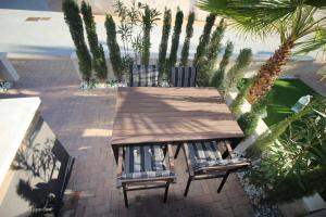 Zenia Beach Townhouse, Ferienhäuser  Playa Flamenca - big - 113