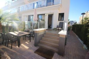Zenia Beach Townhouse, Ferienhäuser  Playa Flamenca - big - 110