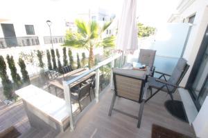 Zenia Beach Townhouse, Ferienhäuser  Playa Flamenca - big - 104