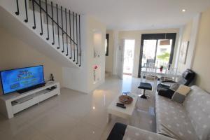 Zenia Beach Townhouse, Ferienhäuser  Playa Flamenca - big - 100