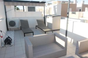 Zenia Beach Townhouse, Ferienhäuser  Playa Flamenca - big - 25