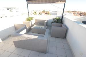 Zenia Beach Townhouse, Ferienhäuser  Playa Flamenca - big - 26