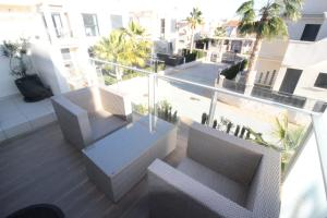 Zenia Beach Townhouse, Ferienhäuser  Playa Flamenca - big - 29