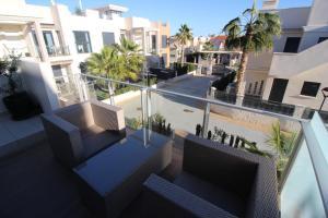 Zenia Beach Townhouse, Ferienhäuser  Playa Flamenca - big - 30