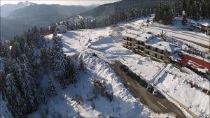 Hotel Magiossi, Hotely  Neraïdochóri - big - 2