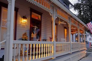 Springfield House B&B - Accommodation - Boalsburg