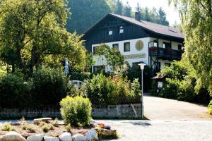 Landhotel Bayerwald - Bernried