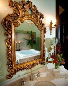Casa Azul Monumento Historico, Hotely  Mérida - big - 2