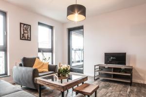 Apartament Browar Gdański
