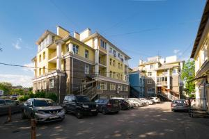 Apartment on Bolshaya Nizhegorodskaya - Kommunar