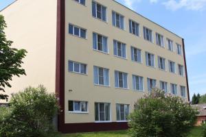 Отель Верхний Миз, Можайск