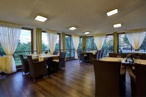 Hotel Lajta Park, Hotely  Mosonmagyaróvár - big - 61