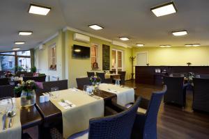 Hotel Lajta Park, Hotely  Mosonmagyaróvár - big - 60