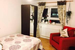Cosy Flat@London Excel