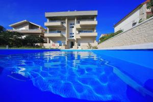 Luxury Apartments SIKIRIC_2 with Fantastic View on the sea